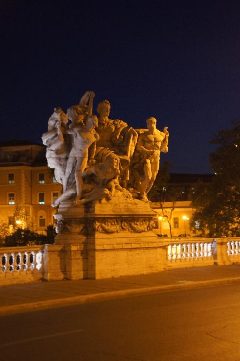 Brücke Vittorio Emanuele III