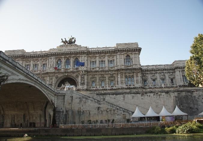 3a. Palazzo di Giustizia
