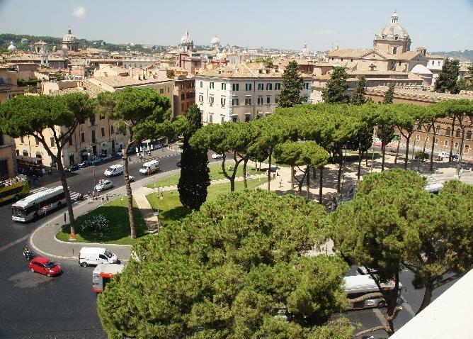 Piazza Aracoelii