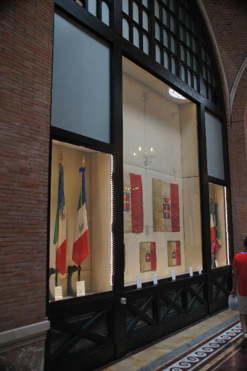 Flaggensammlung