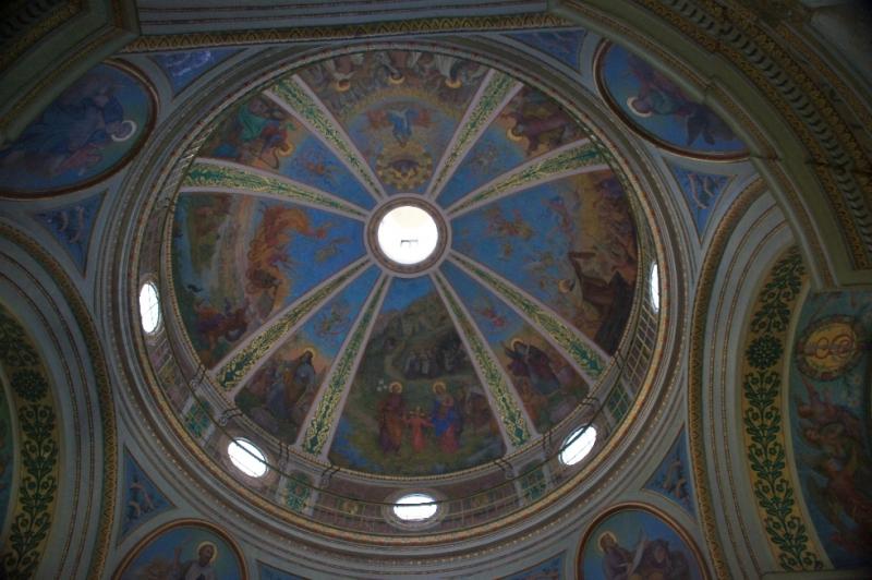 Stella Maris Kirche