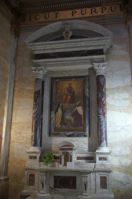 Kirche Stella Maris