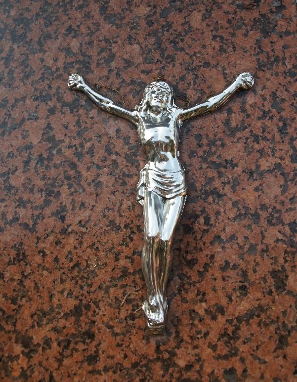 Jesus auf San Michele
