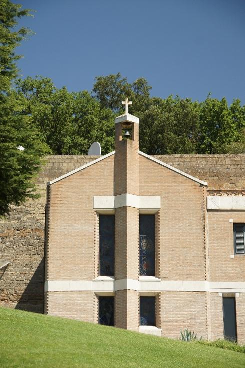 Kapelle von Mater Ecclesiae