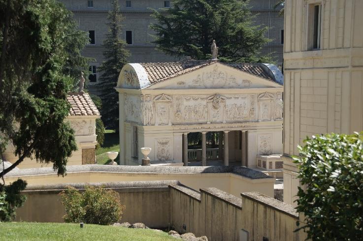 Casino dio Pio IV