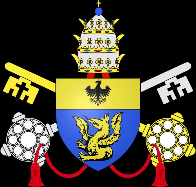 Wappen von Paulus V.