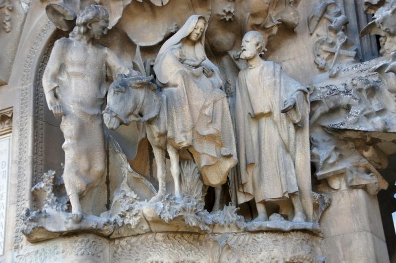 Der beschwerliche Weg nach Jerusalem