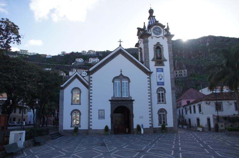 Mutterkirche von São Bento