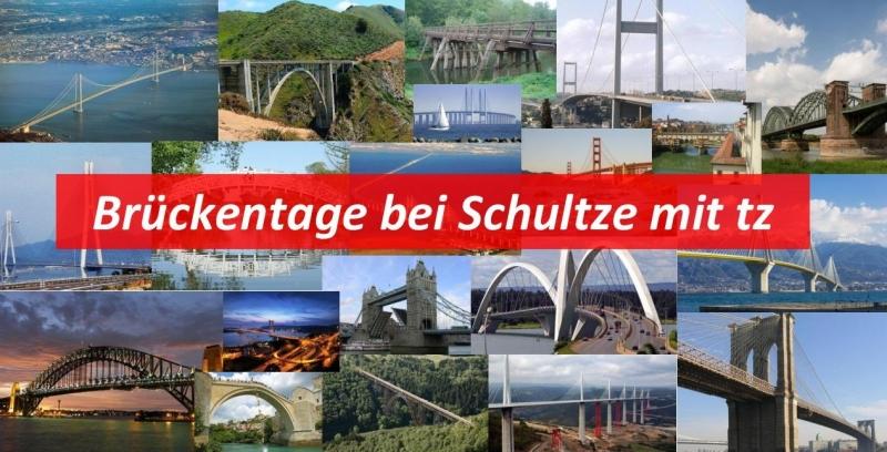 Brückewoche bei TZ