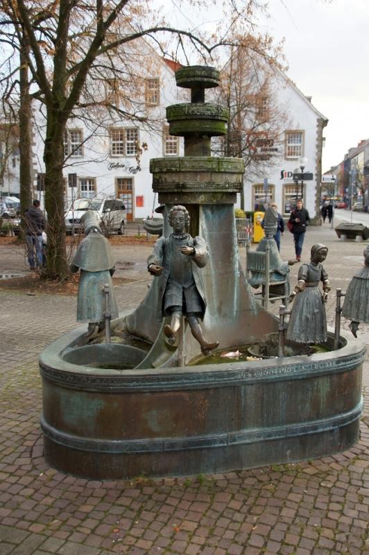 Ständebrunnen