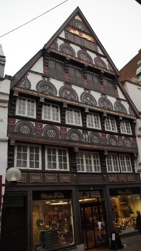 Haus Willmann