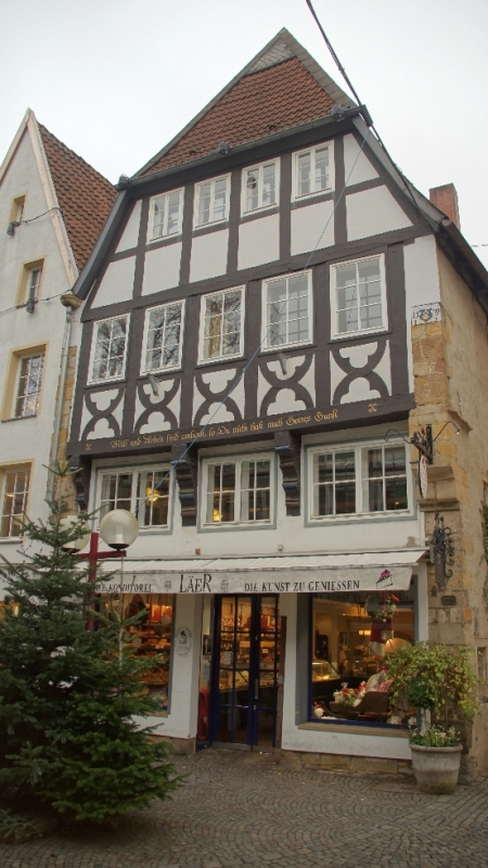 Krahnstraße 4 in Osnabrück